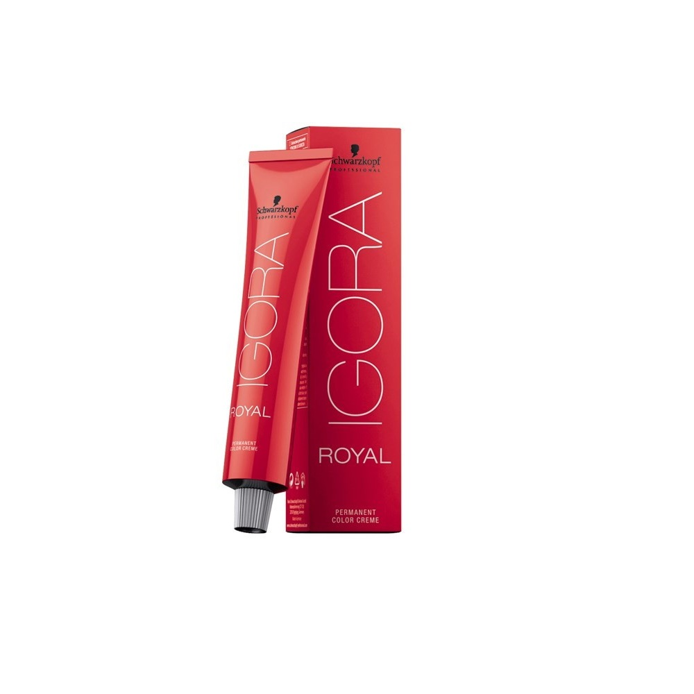 Schwarzkopf Professional Igora Royal 9-1 60ml - Georgaris 55221af7660