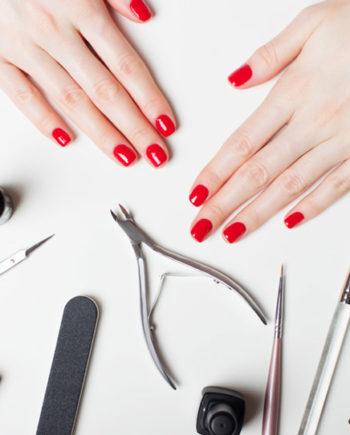 Εργαλεία Manicure