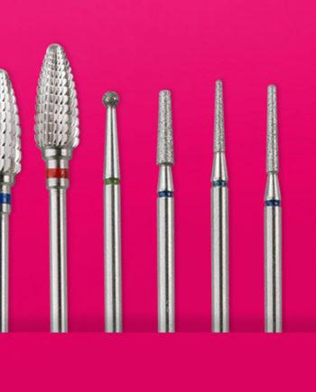 Εργαλεία Νυχιών Διάφορα