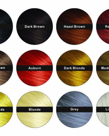 Fibres Χρώματος
