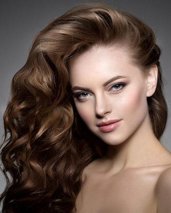 Αφροί Μαλλιών