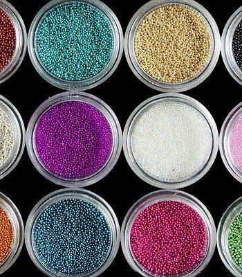 Nail Beads